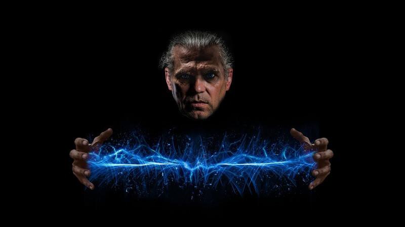 Человек энергия