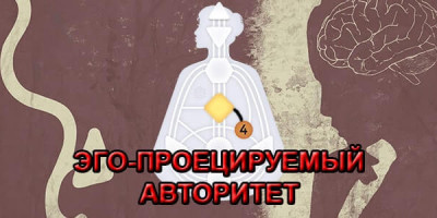 Эго-Проецируемый Авторитет в Дизайне Человека