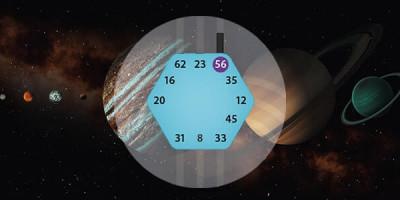 56 Ворота Стимуляции