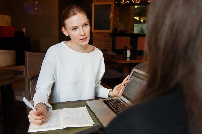Женщины ноутбук консультация