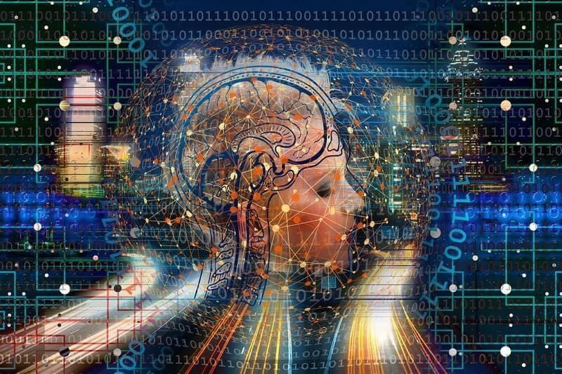 Мозг познание наука