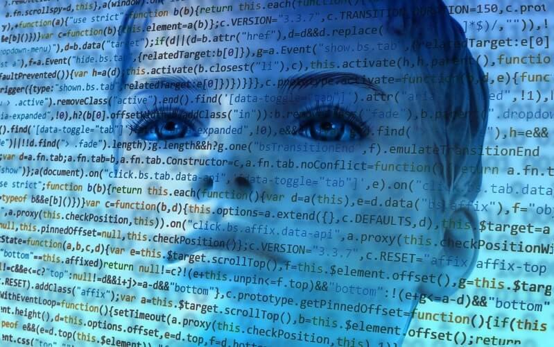Искусственный интеллект матрица