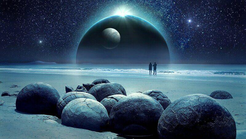 Планеты пара