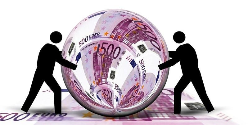 Шар евро
