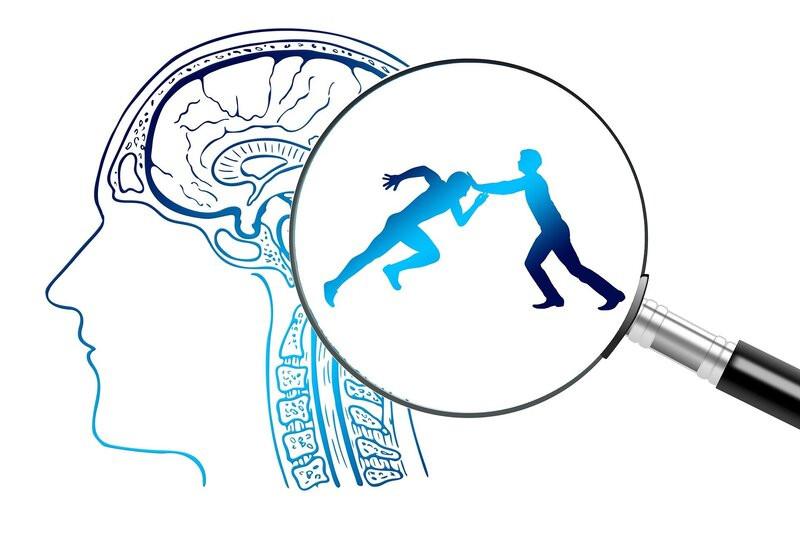 Человек мозг сопротивление
