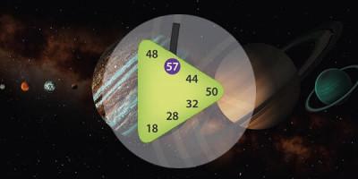 57 Ворота Интуитивного Прозрения