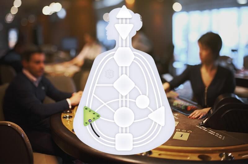 Казино блек джек покер