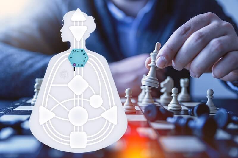 Шахматы король победа