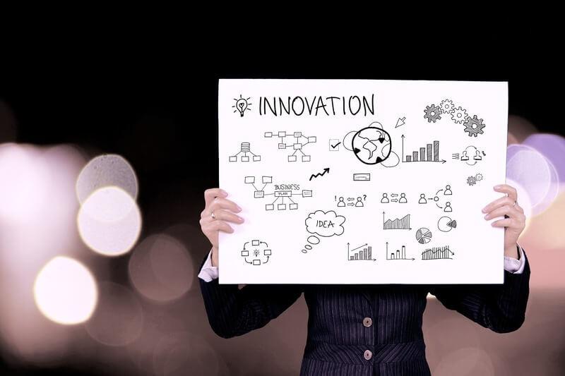 Инновации бизнес