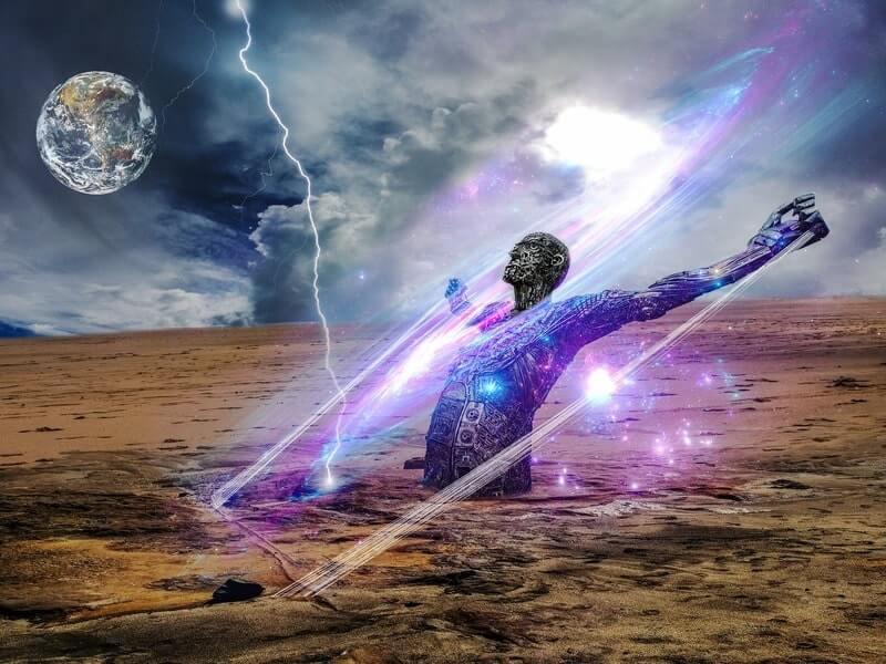 Сила мощь энергия