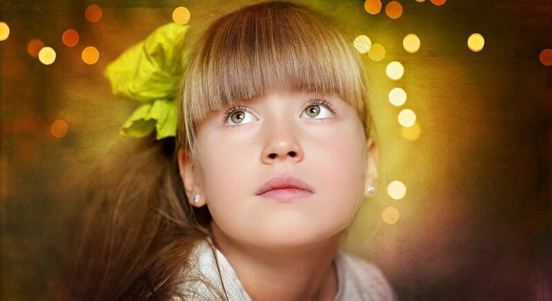 Девочка мечта желание