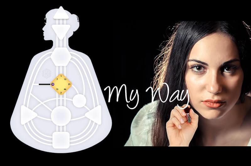Женщина мой путь